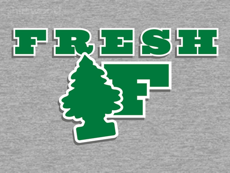 Woot!: Fresh AF