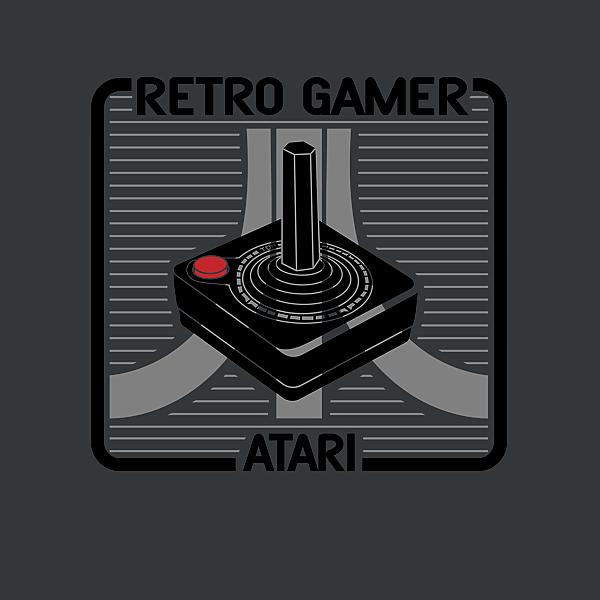NeatoShop: Retro Gamer 2600