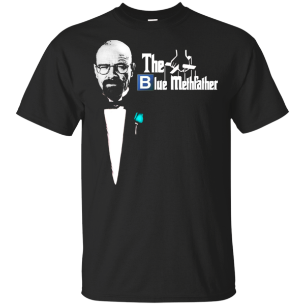 Pop-Up Tee: The Methfather