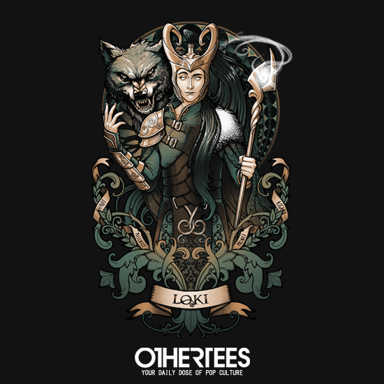 OtherTees: Sons of Mischief