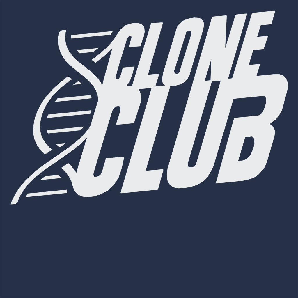 Pop-Up Tee: Clone Club