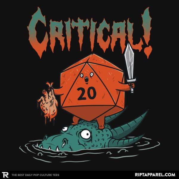 Ript: Crit-Death Metal