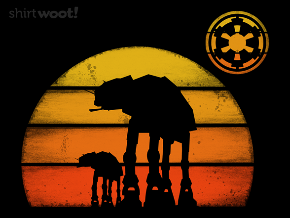 Woot!: Sunset Walkers