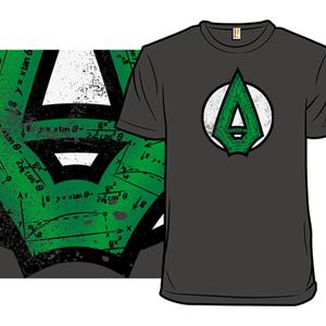 Woot!: Arrow Formula