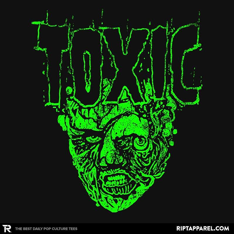 Ript: Toxic Heavy Metal