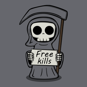 Wistitee: Free Kills