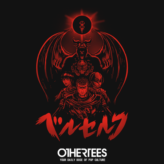 OtherTees: The Eclipse
