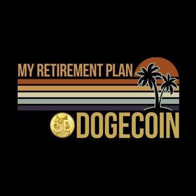 BustedTees: DOGE Retirement Plan