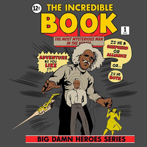 We Heart Geeks: The Incredible Book