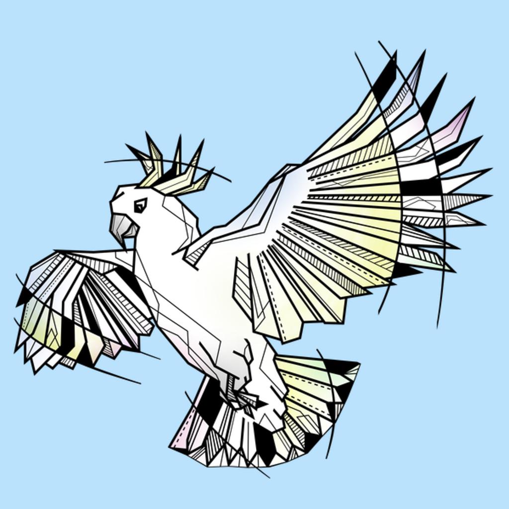 NeatoShop: Cockatoo