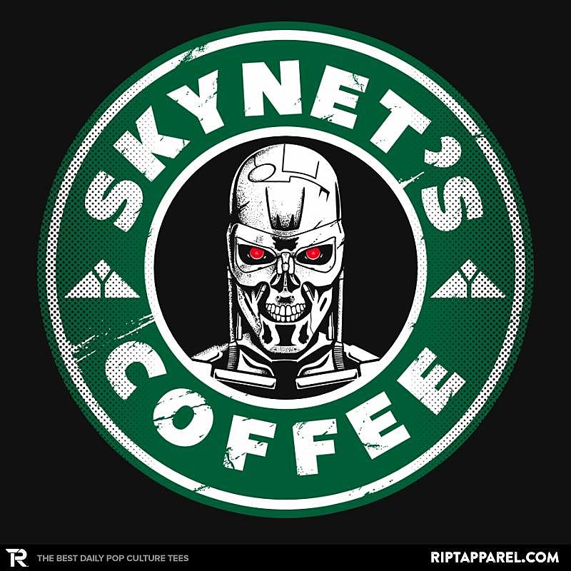 Ript: Skynet's Coffee
