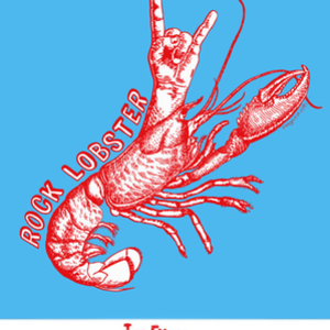 Tee Gravy: Rock Lobster