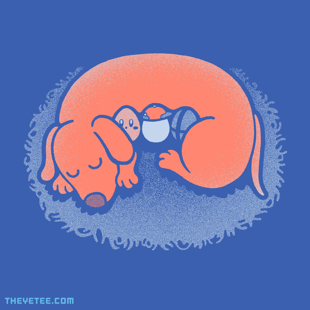 The Yetee: LAB DOG