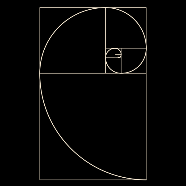 NeatoShop: Golden Spiral and Ratio Science