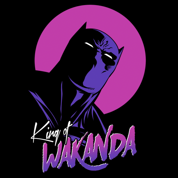 NeatoShop: King of Wakanda