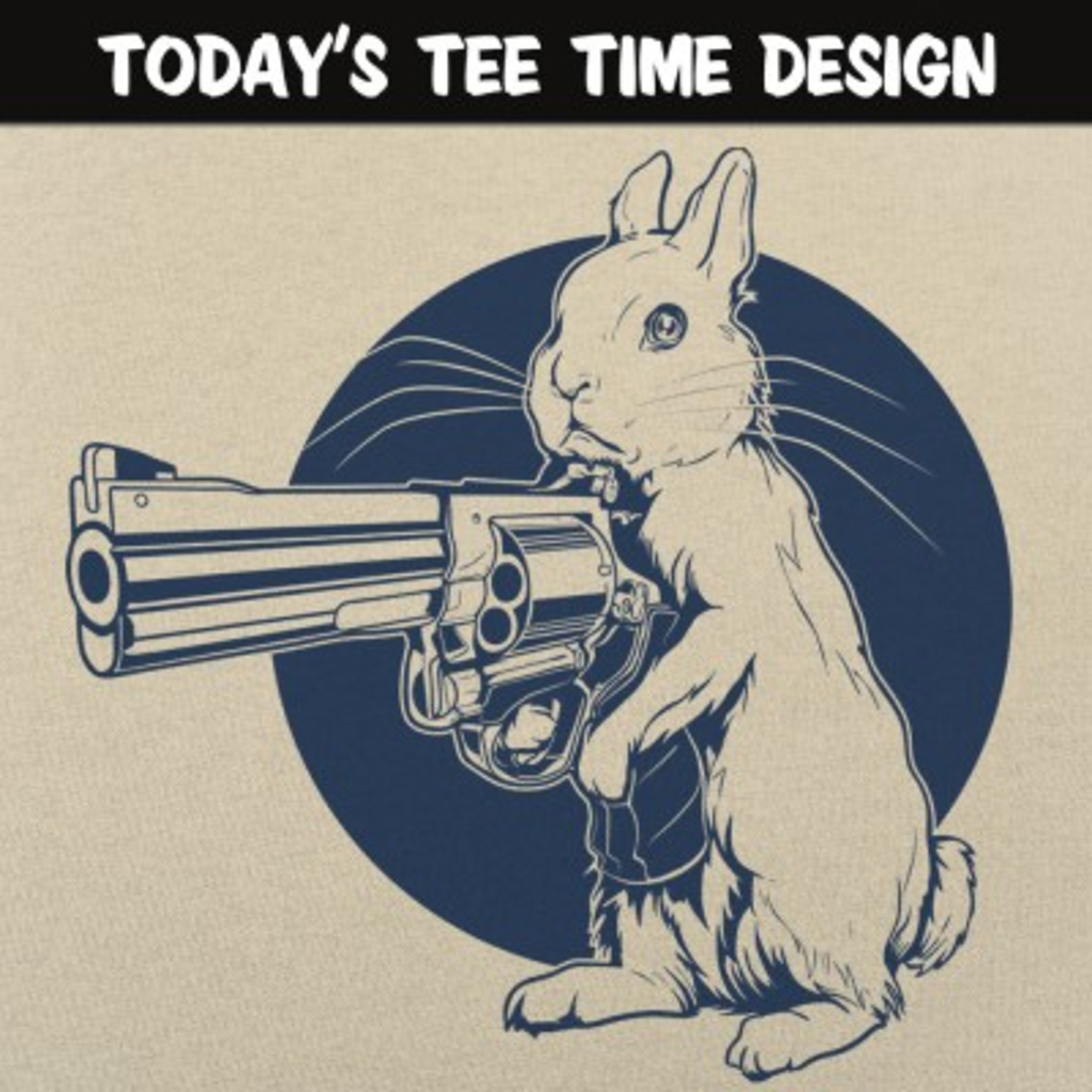 6 Dollar Shirts: Hare Trigger