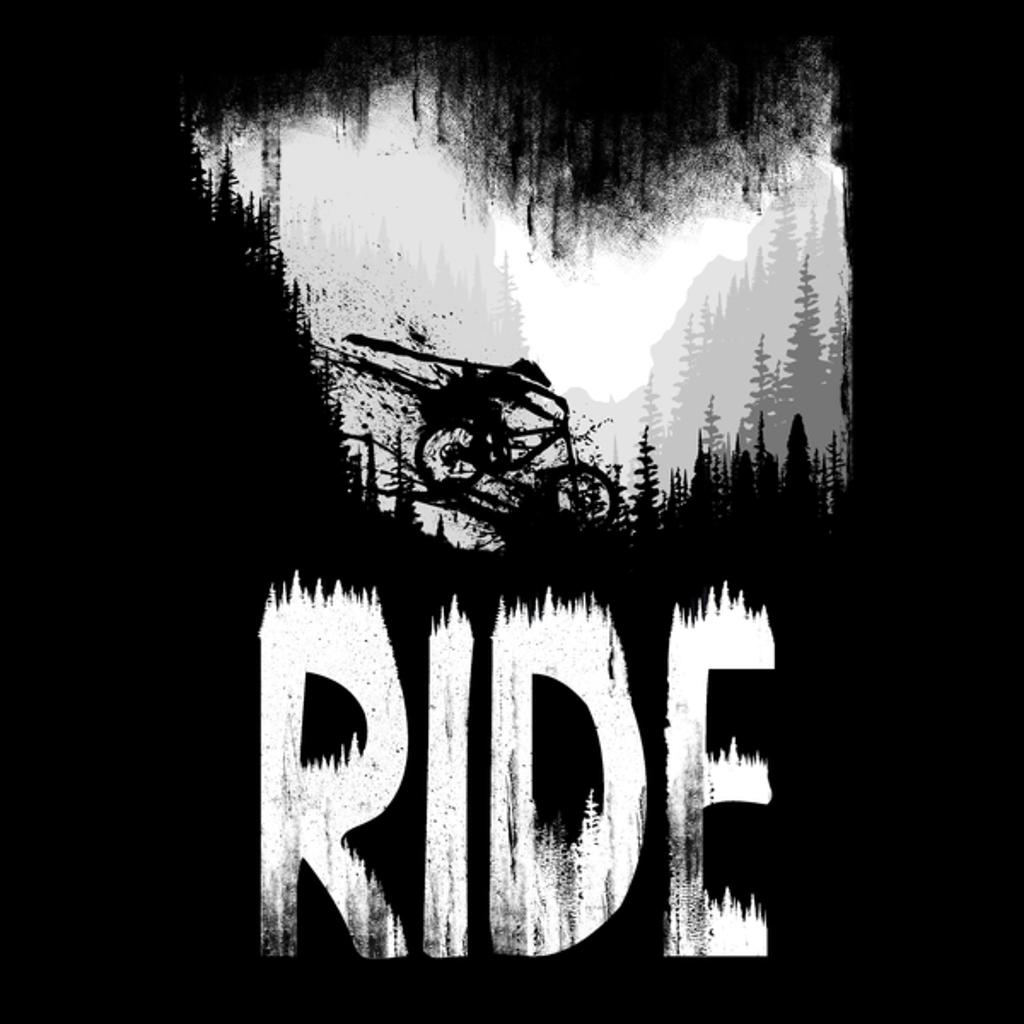 NeatoShop: Ink Ride