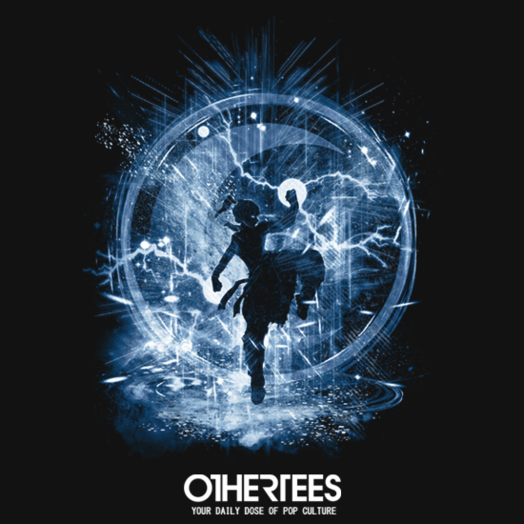 OtherTees: Water Tribe Storm