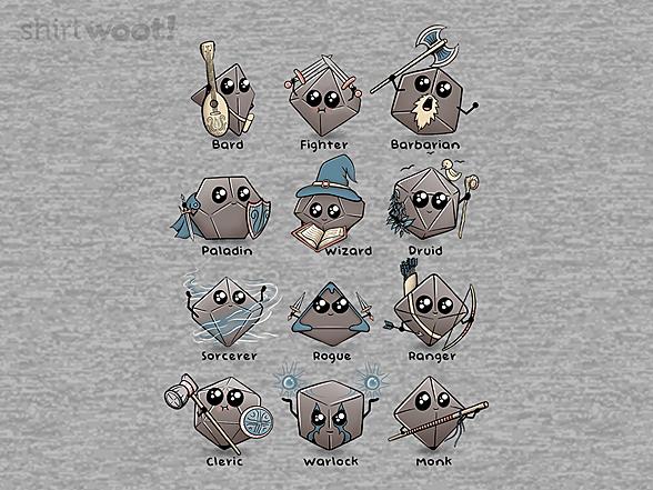 Woot!: Kawaii Classes