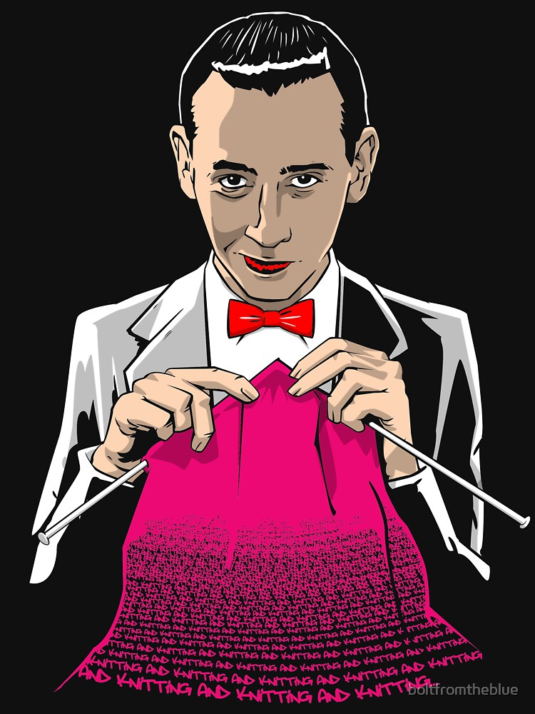 RedBubble: Knitting & Knitting