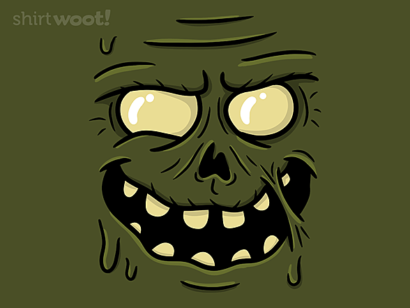 Woot!: The Zombie