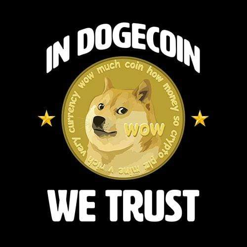 BustedTees: In Dogcoin We Trust