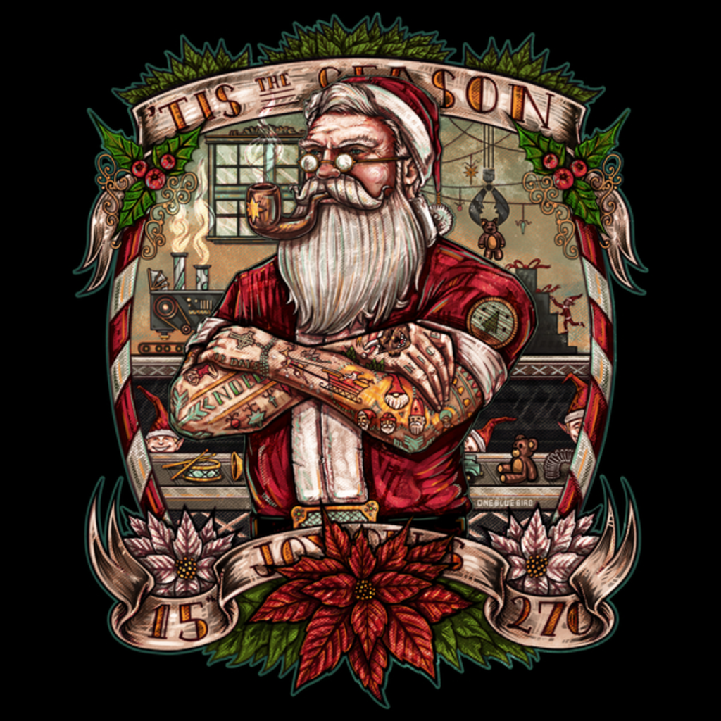 NeatoShop: 'Tis The Season