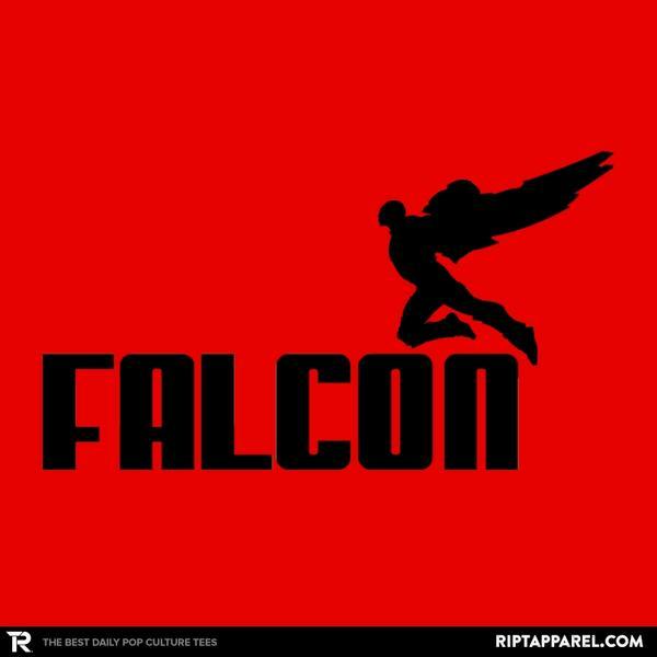 Ript: FALCON
