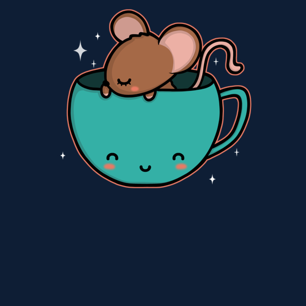 NeatoShop: Mouse in a Teacup