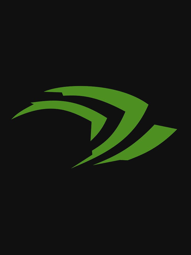 RedBubble: Nvidia Logo