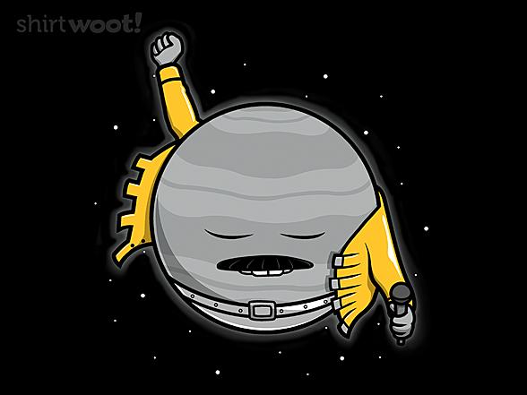 Woot!: Mercury!