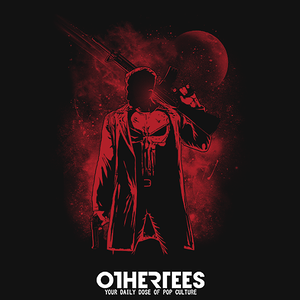 OtherTees: Vengeance