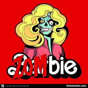 Ript: Zom-Bie