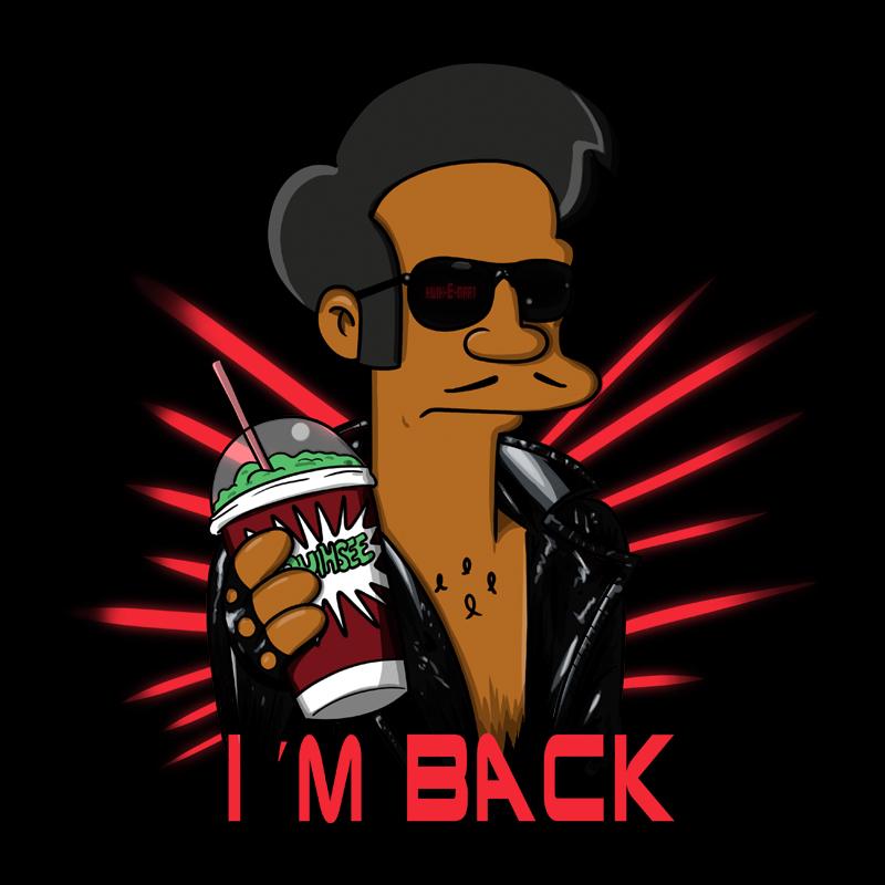 Pampling: I'm Back