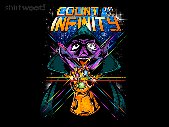 Woot!: Count to Infinity