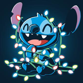 TeeTurtle: Tangled Up Stitch