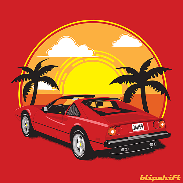 blipshift: Hawaiian Pi