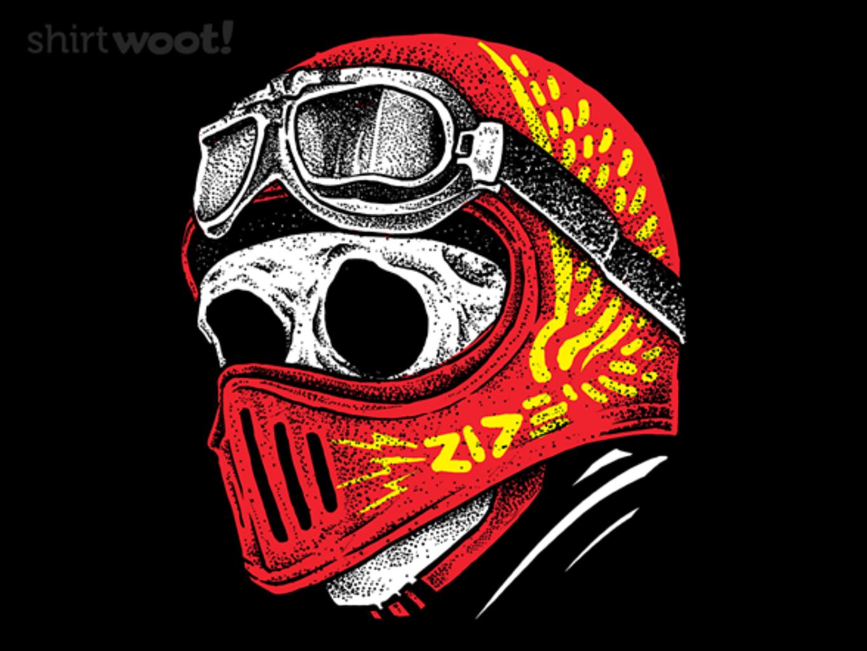 Woot!: Skull Rider