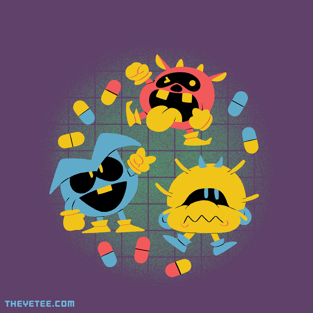The Yetee: Chill Out!