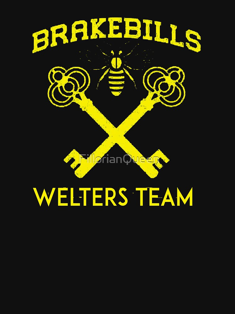 RedBubble: Welters Team