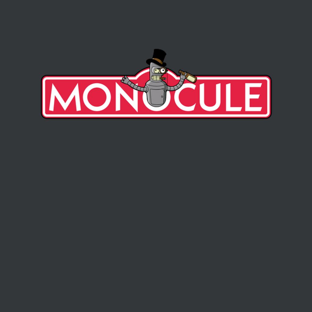 NeatoShop: Monocule