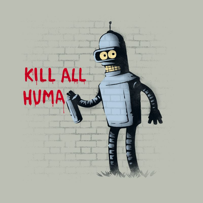 Pampling: Kill All Humans