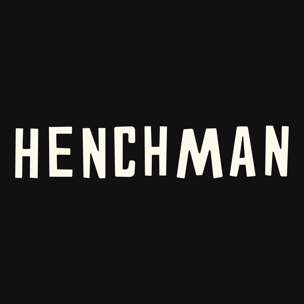 Cotton Bureau: HENCHMAN