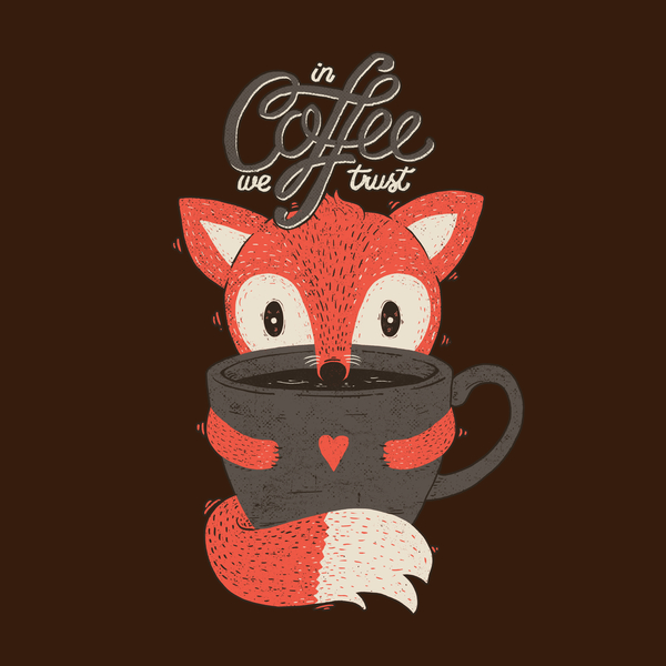 NeatoShop: In Coffee We Trust