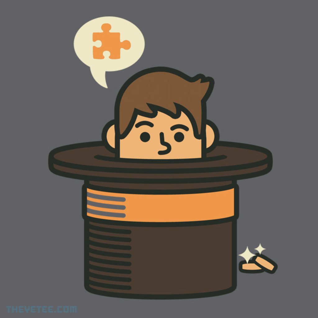 The Yetee: Puzzling Professor