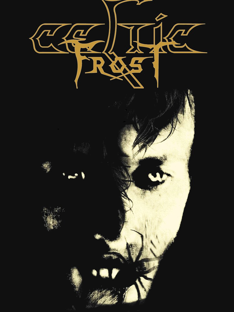 RedBubble: Celtic Frost Monotheist