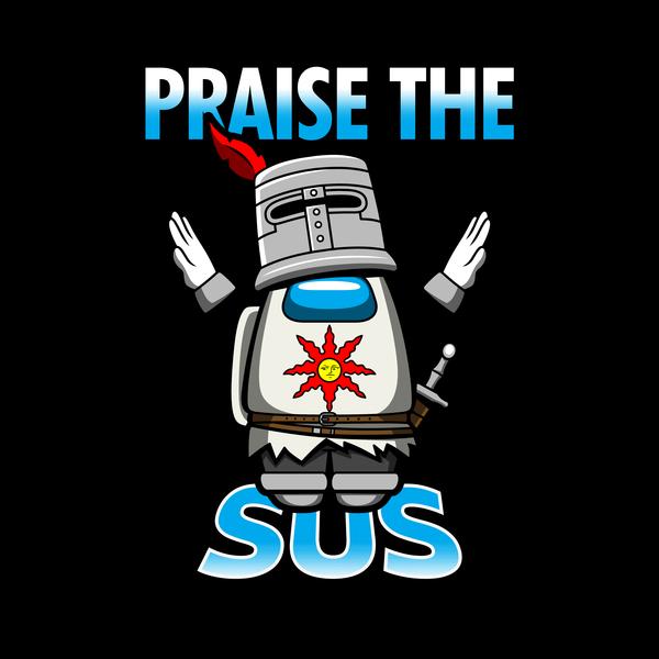 NeatoShop: Praise the Sus