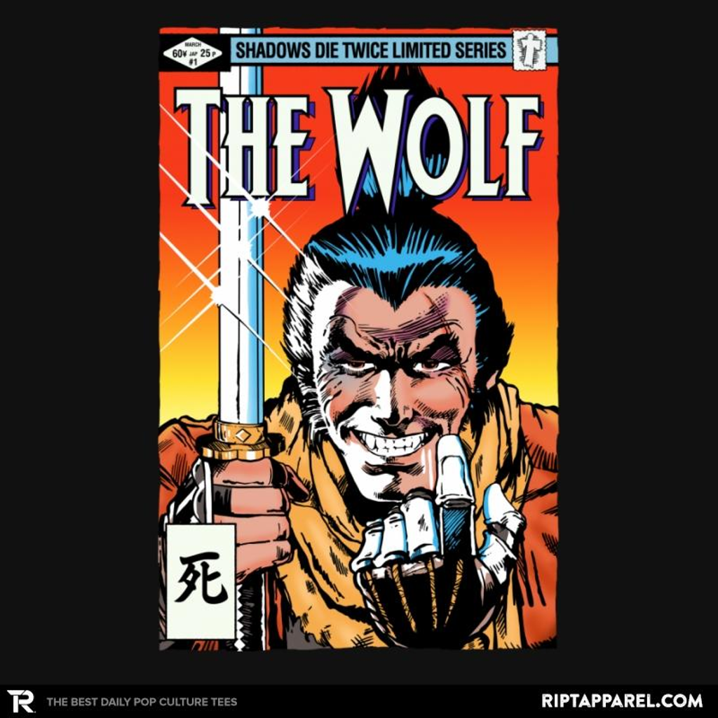 Ript: The Wolf