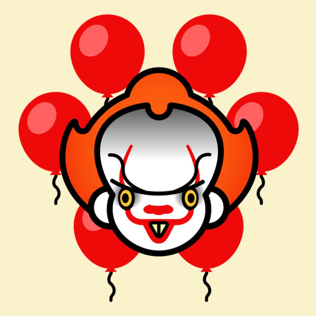 NeatoShop: ChibiWise Balloons