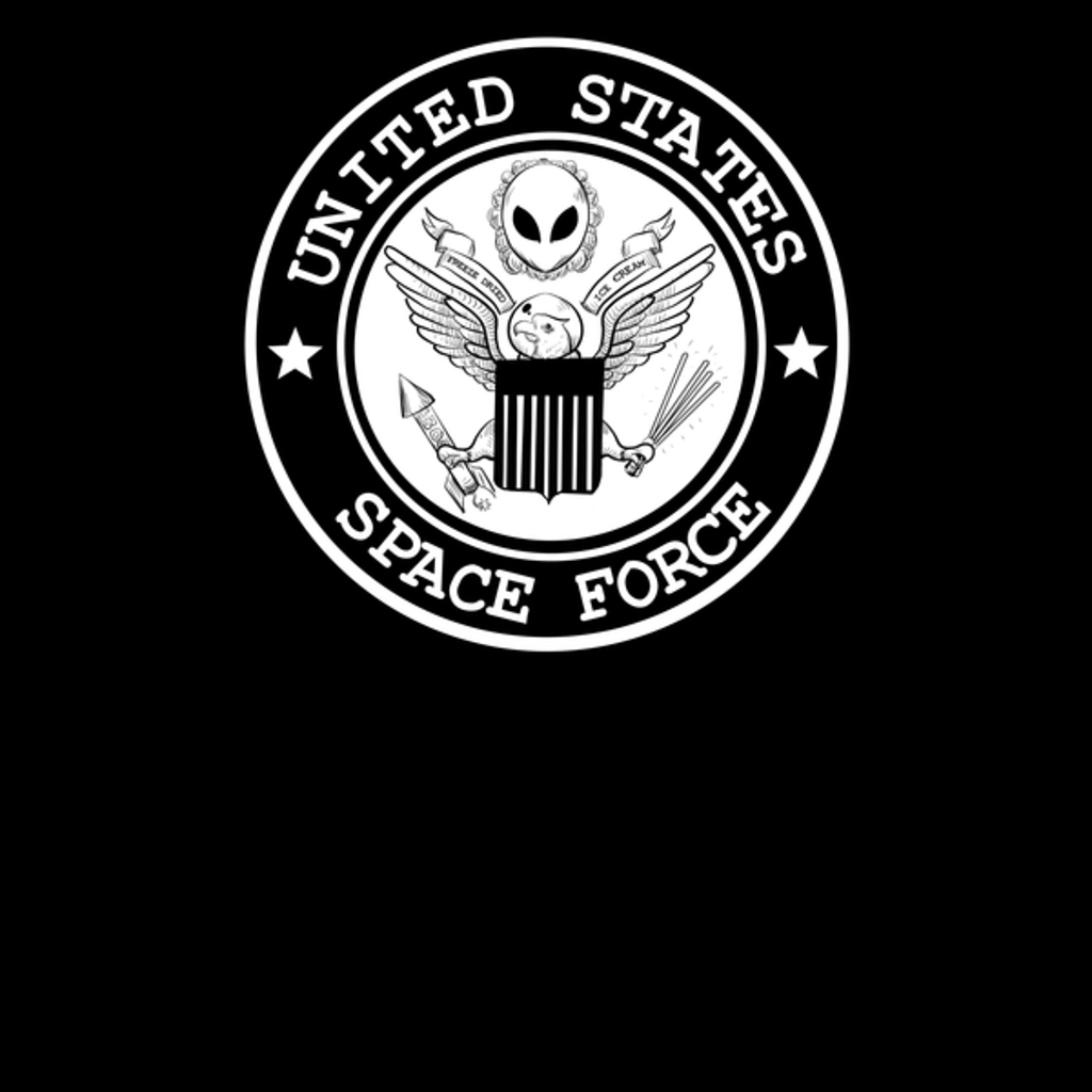 NeatoShop: United States Space Force